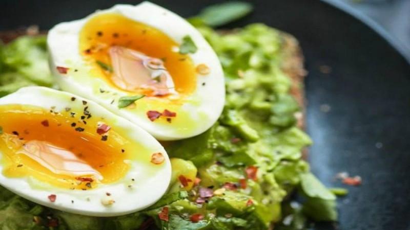 Η δίαιτα των βραστών αυγών - Χάστε 10 κιλά σε 2 εβδομάδες!