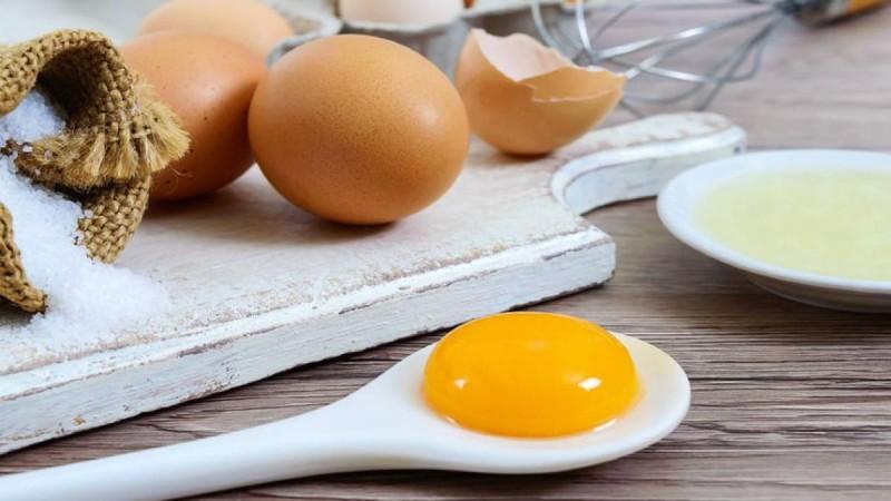 Φτιάξε μόνη σου μάσκα προσώπου με αυγό - Για όλους τους τύπους δέρματος