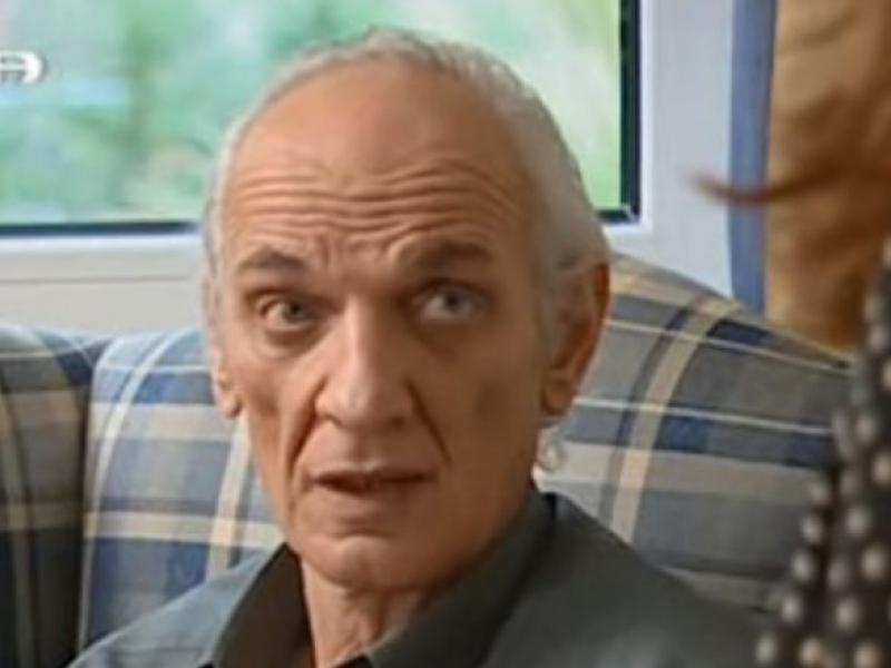 Νεκρός αγαπημένος ηθοποιός από το 'Είσαι το ταίρι μου'!