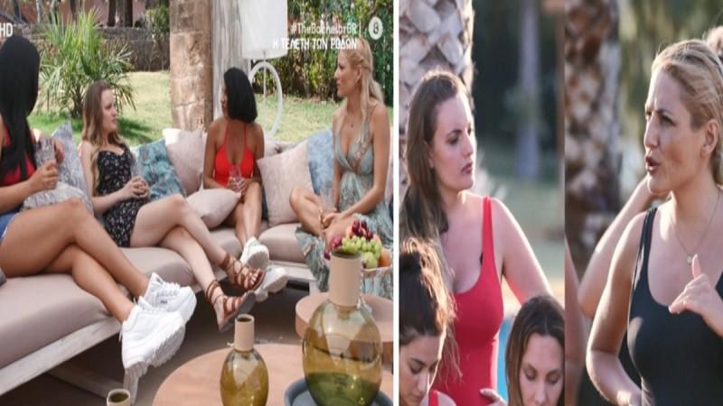 The Bachelor 2: Η Φένια «κάρφωσε» την χυλόπιτα που έφαγε η Φαίη από τον Παππά - Πλακώθηκαν» μπροστά στον Αλέξη (Video)
