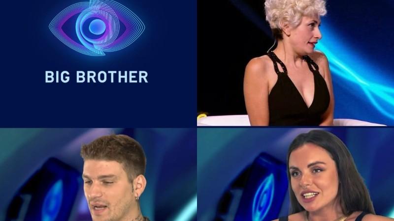 Big Brother 2 spoiler - Οριστικό: Αυτός ο παίκτης αποχωρεί σήμερα (17/09) από το σπίτι