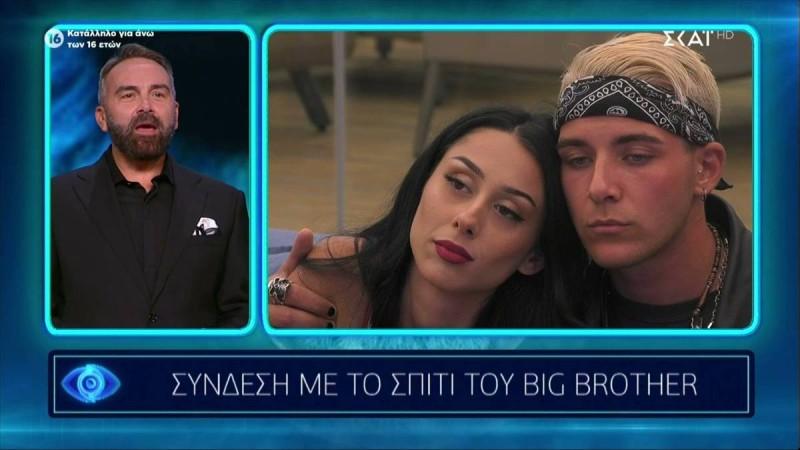 Big Brother 2 highlights (3/9): Η «εκρηκτική» Μαλέσκου, οι νέοι παίκτες και η αποχώρηση
