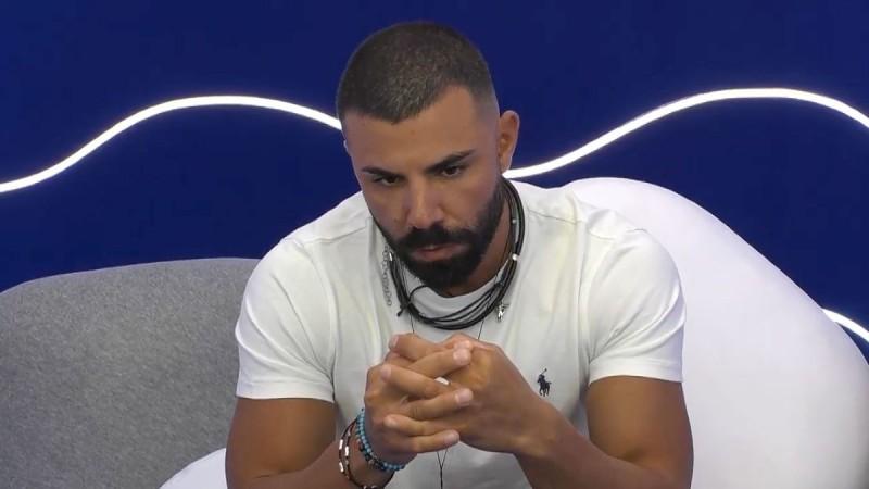 Big Brother - Αντώνης Αλεξανδρίδης: Παίρνω την ευθύνη αλλά δεν είμαι βιαστής