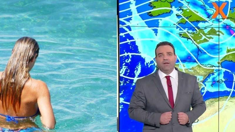 Καιρός σήμερα 19/9: Επικίνδυνο «κοκτέιλ» με ζέστη και βροχές - «Καμπανάκι» από Μαρουσάκη