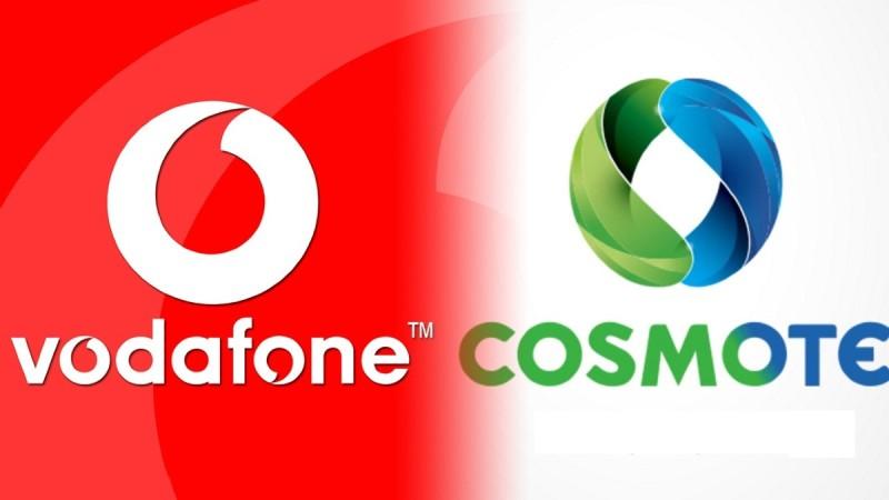 Στην αντεπίθεση η Vodafone: «Χτυπά» στα ίσια την Cosmote
