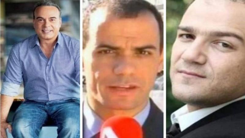 8 + 1 διάσημοι Έλληνες που λένε ανοικτά ότι είναι ομοφυλόφιλοι! - Με τον 4ο «παγώσαμε»!