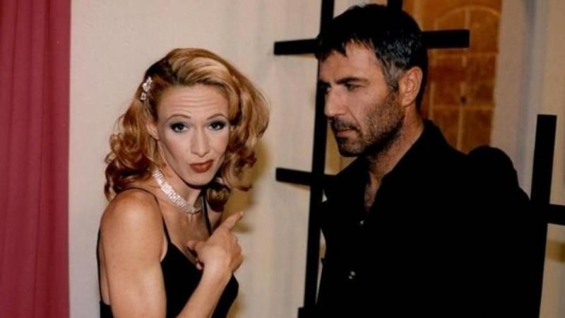 Σοκ - Δύο Ξένοι: Αυτός ο ηθοποιός θα εμφανιζόταν ως πατέρας της Μαρίνας Κουντουράτου (vid)