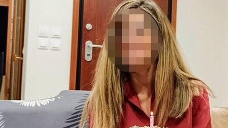 Έγκλημα στη Ρόδο: Ραγίζει καρδιές η αδελφή του θύματος - «Δεν σου άξιζε τέτοιος θάνατος Ντορούλι μου»