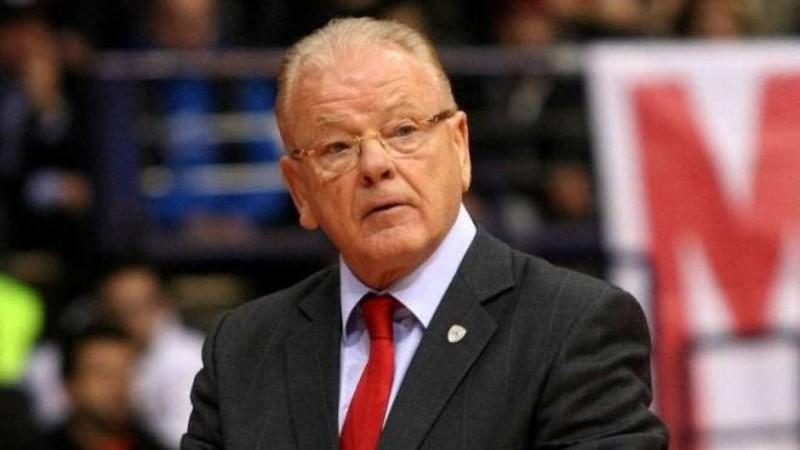 Θρήνος: Πέθανε ο Ντούσαν Ίβκοβιτς!