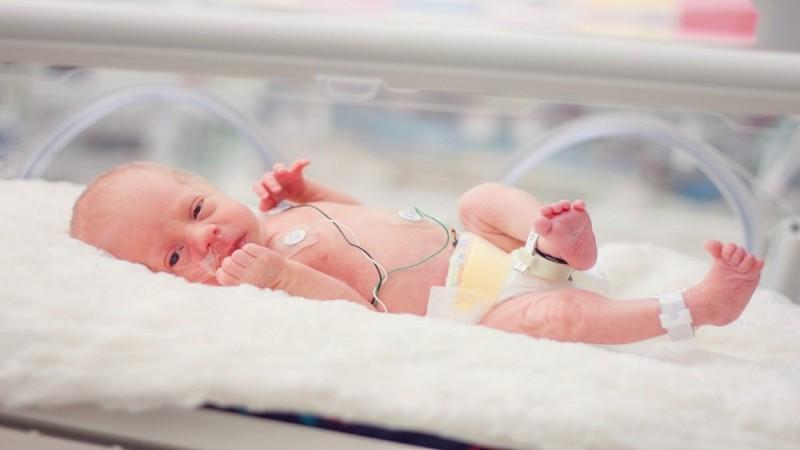 Απίστευτο: Γυναίκα από το Μάλι γέννησε… 10δυμα!