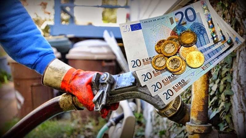 Πετρέλαιο θέρμανσης: Ανάσα με την αύξηση του επιδόματος - Οι δραματικές ανατιμήσεις που φέρνουν κίνδυνο στα νοικοκυριά