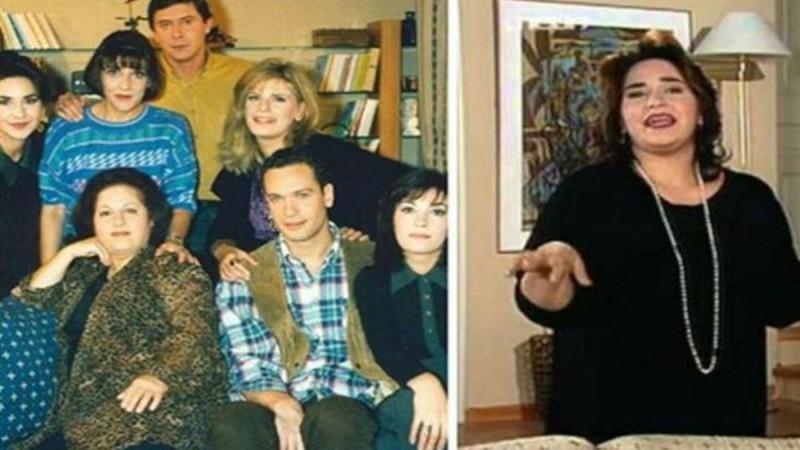 Θυμάστε την Μαρία Φιλίππου; Δείτε πώς είναι σήμερα η πρωταγωνίστρια του «Εμείς Και Εμείς»