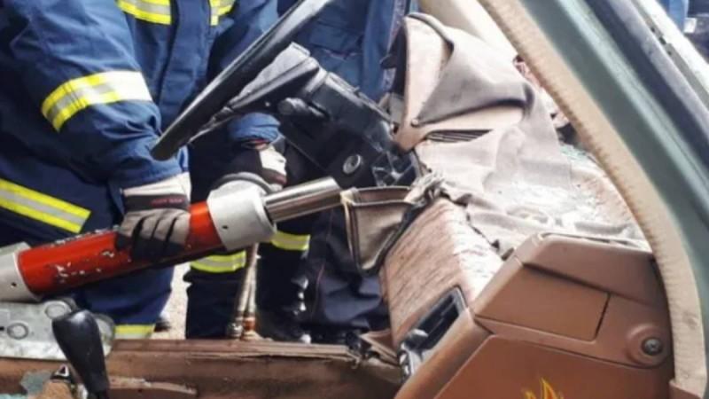 Τραγωδία στο Λαύριο: Νεκρός 19χρονος σε τροχαίο - Τραυματίες άλλοι δύο νεαροί