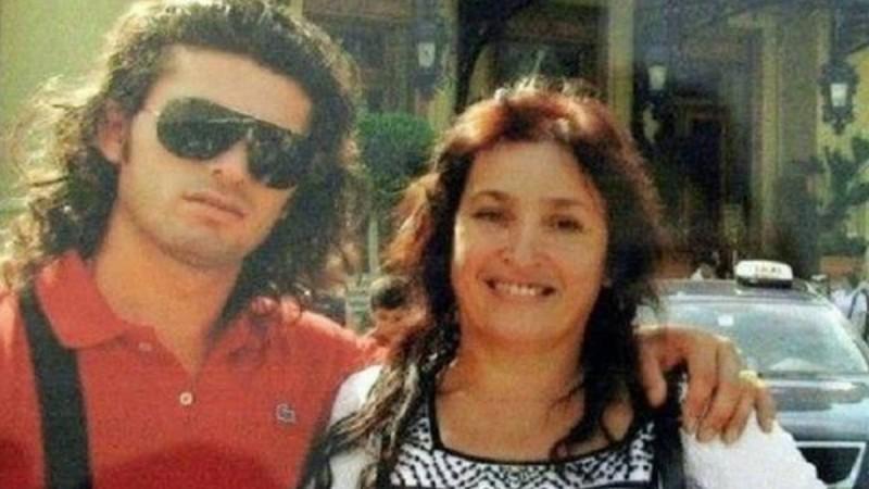 Αγνώριστος: Δείτε πώς είναι σήμερα ο Αλβανός Φράνκ, o πρώην της Βροχοπούλου!
