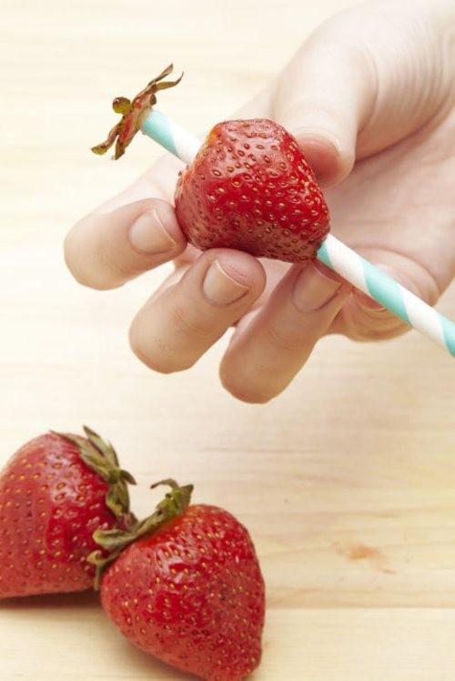 6+1 Τρικ για να κόβεται τα φρούτα σας
