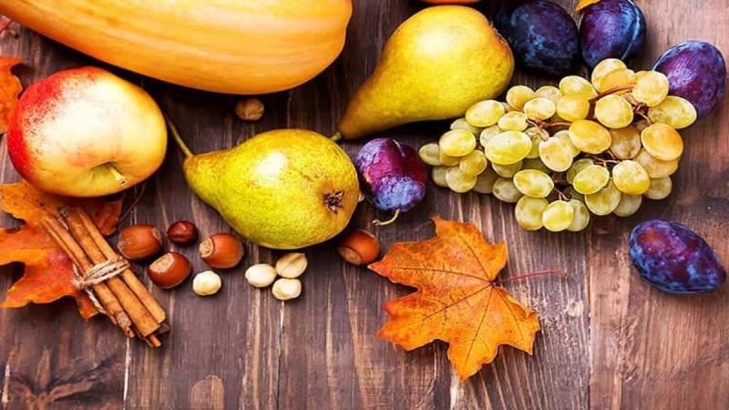 Αυτά τα φρούτα πρέπει να τρως το φθινόπωρο - Προσφέρουν πνευματική και σωματική ευεξία
