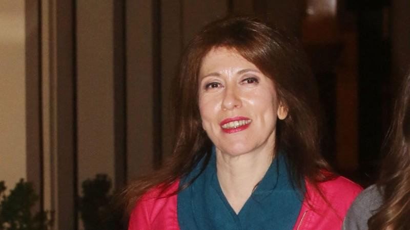Ανατρίχιασε η εμφάνιση της Άβας Γαλανοπούλου: Η δίαιτα που κόντεψε να οδηγήσει σε... τραγωδία