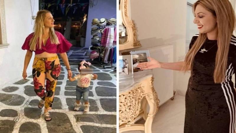 Παγώνα Νικολάου: Η Ελληνίδα που έγινε γιαγιά στα 33 της! «Μην παντρεύεστε μικρές. Σπουδάστε, δουλέψτε, ζήστε»