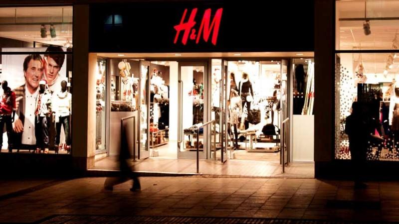 H&M: Αυτό το πουκάμισο δεν πρέπει να λείπει από τη γκαρνταρόμπα σου - Κοστίζει μόνο 9,99€