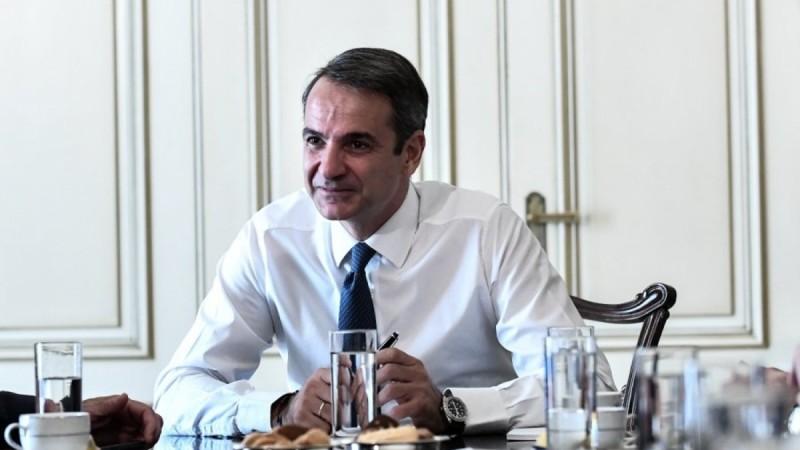 «Κλείδωσε» ο νέος υπουργός Πολιτικής Προστασίας – Δείτε ποιος είναι