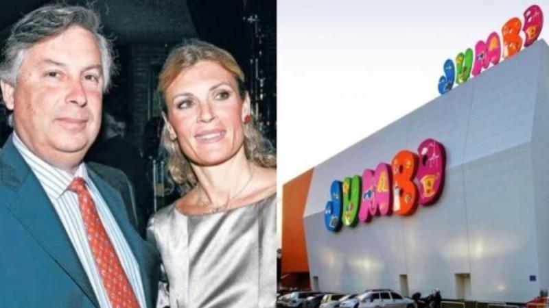 Απόστολος Βακάκης: Ο Mr Jumbo, το εργοστάσιο στην Αίγυπτο, τα 66 μαγαζιά, ο χαμός του γιου του και η διαθήκη