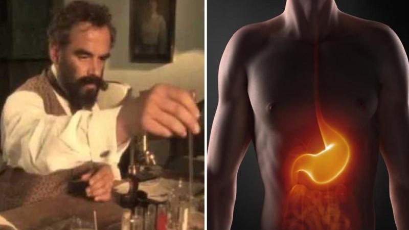 «Ο θάνατος του ανθρώπου αρχίζει από το στομάχι - Πώς θα καταλάβετε ότι κάτι δεν πάει καλά»