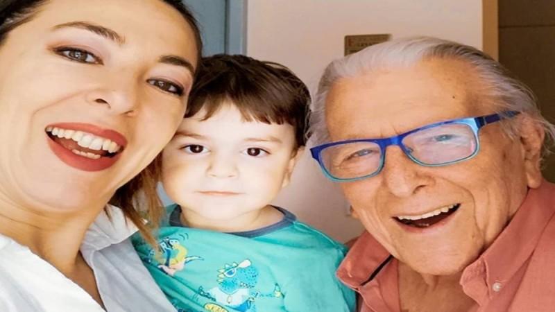 Αλίκη Κατσαβού: Η περιουσία από την οικογένειά της - Τι θα περάσει στα χέρια του μικρού Φοίβου