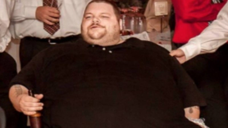 Αυτός o άνδρας έχασε 200 ολόκληρα κιλά! Δείτε πως είναι σήμερα…