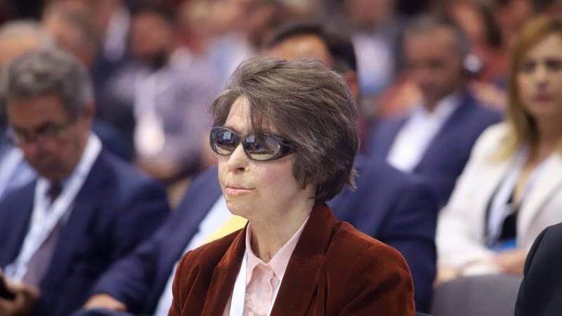 Κωνσταντίνα Κούνεβα: Πως ήταν το πρόσωπό της πριν την επίθεση με βιτριόλι;