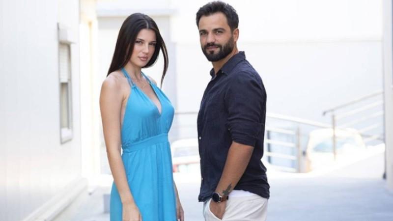 Καλό Μεσημέρι: Κυκλοφόρησε το trailer της εκπομπής - Ο Λευτέρης Κουμαντάκης και η Χριστιάνα Σκούρα επιστρέφουν στην Κρήτη TV