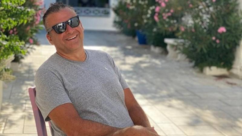 Έκτακτη ανακοίνωση για τον Γιώργο Λιάγκα - Χαρές για το δημοσιογράφο