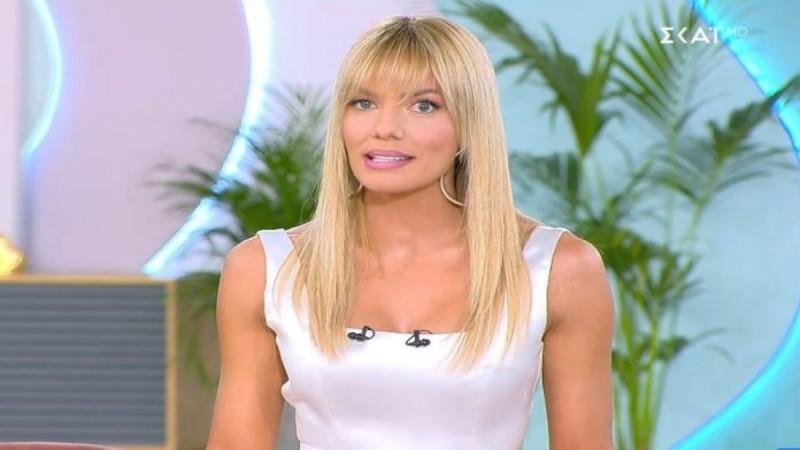 Σε πανικό η Ιωάννα Μαλέσκου: Πολύ δύσκολη η κατάστασή της