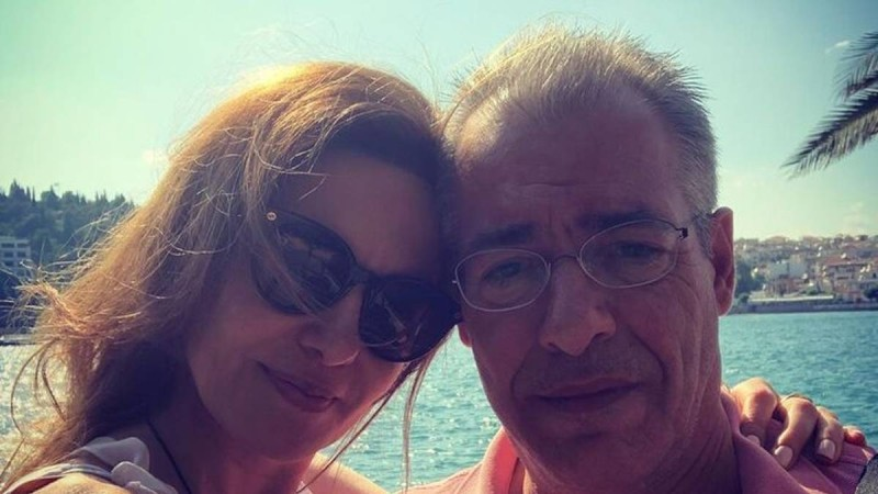 «Άγρια» κόντρα για Νίκο Μάνεση και Φαίη Μαυραγάνη: Έτσι ήρθε ο χωρισμός