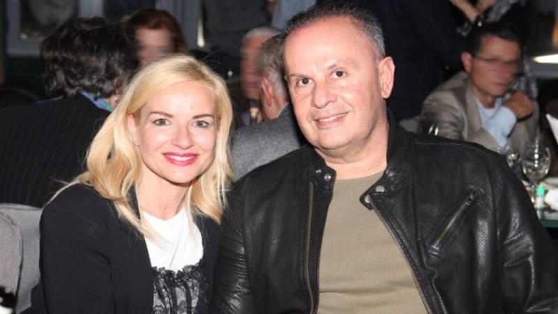 Θαύμα για την Μαρία Μπεκατώρου: Έσκασε η απόλυτη ευτυχία για την παρουσιάστρια!