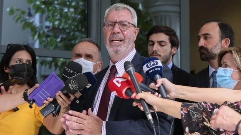 Τραγικό: Το ελληνικό δημόσιο επιμένει ότι δεν πρέπει να δώσει αποζημίωση στην οικογένεια του μικρού Μάριου!