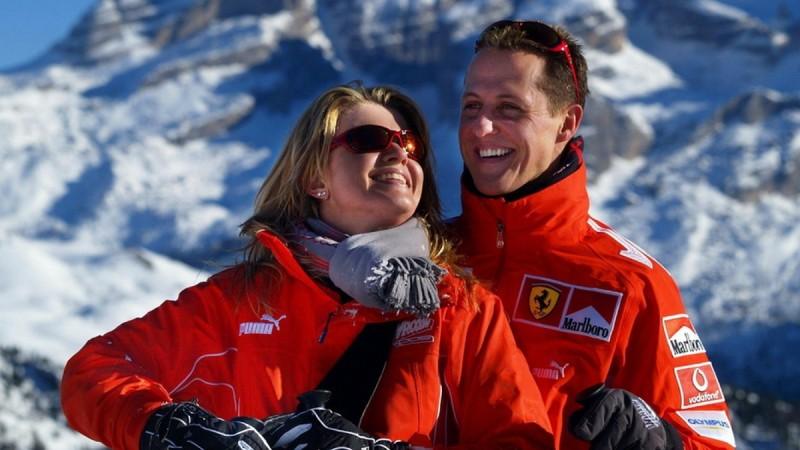 Σουμάχερ: Συγκλονίζει η σύζυγός του στο ντοκιμαντέρ του Netflix - Δεν ήθελε να πάει για σκι εκείνη τη μέρα