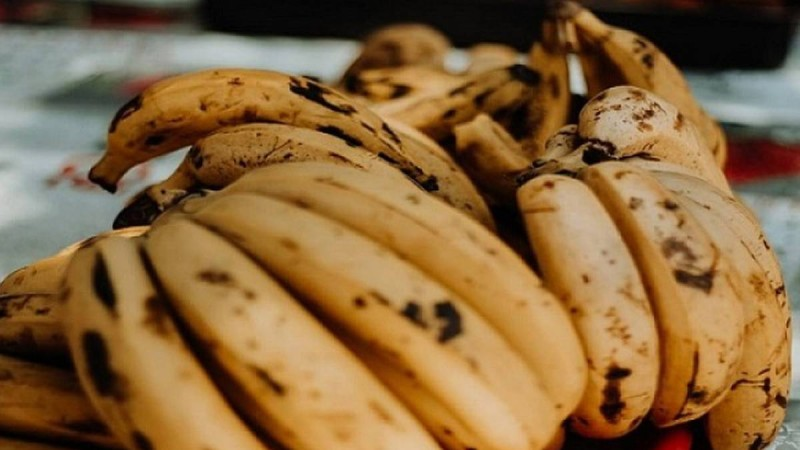 Κίνδυνος: Πώς οι μπανάνες μπορούν να προκαλέσουν αργό θάνατο