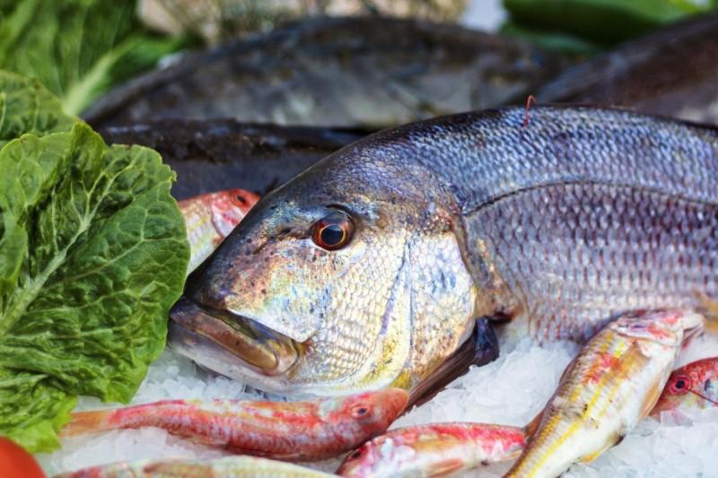ψαροταβέρνα μπούνος
