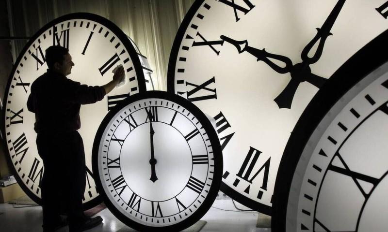 Τέλος εποχής με την αλλαγή ώρας