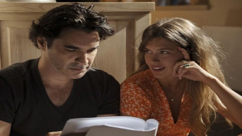 Χριστόφορος Παπακαλιάτης: Κυκλοφόρησε το πρώτο βίντεο από τα γυρίσματα της νέας σειράς «Ο Δάσκαλος»
