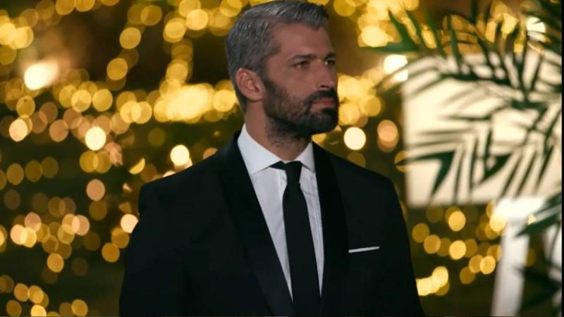 The Bachelor 2: Αποκάλυψη - Δεν ήταν ο Αλέξης Παππάς ο εκλεκτός