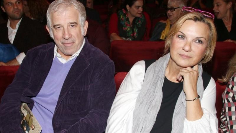 Πέτρος Φιλιππίδης: «Μόνο από τη γυναίκα μου θα ζητήσω συγγνώμη»
