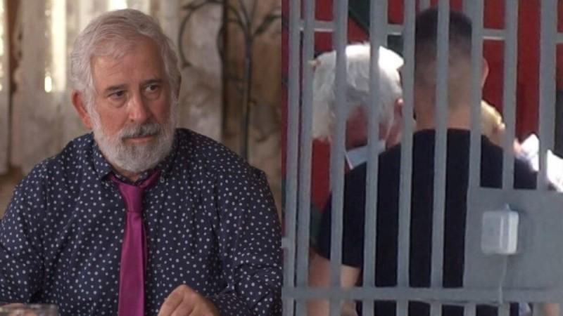 Ράκος ο Πέτρος Φιλιππίδης: Στη φυλακή μέχρι τα 80! Με πόσα χρόνια κινδυνεύει να μείνει πίσω από τα κάγκελα;