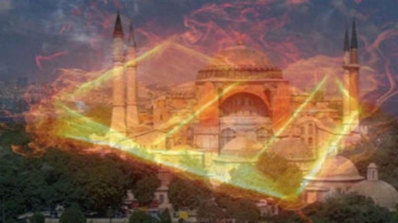 Αποκάλυψη: Προφητεία-σοκ του 1053 μ.Χ. σε βιβλιοθήκη Μονής Αγίου Όρους - Όλα όσα έγιναν και τι θα ακολουθήσουν