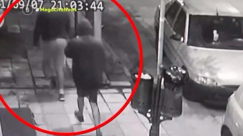 Θεσσαλονίκη: Έκλεψαν τσάντα με 315.000 ευρώ από ρακοσυλλέκτη