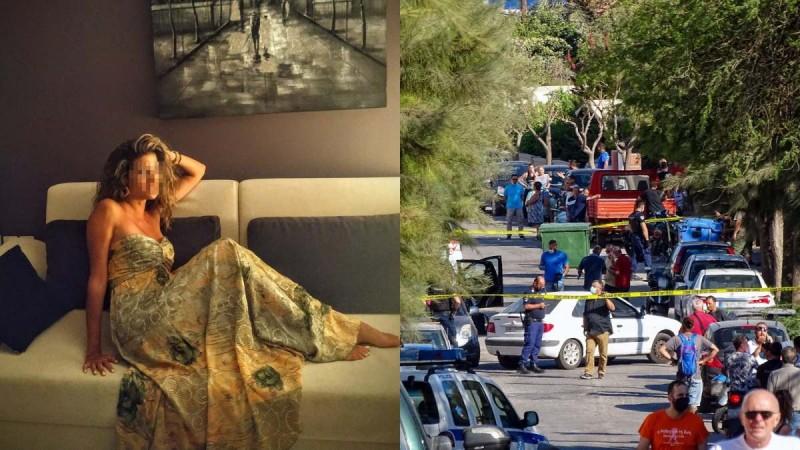 Έγκλημα στη Ρόδο – Νέες αποκαλύψεις: «Την κλείδωσε έξω από το σπίτι επειδή άργησε να γυρίσει»
