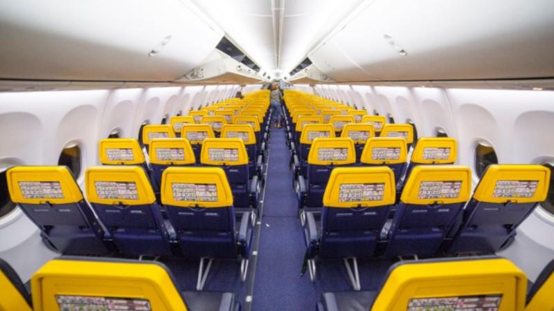 H Ryanair τρελάθηκε: Νέα προσφορά – Πτήσεις εσωτερικού & εξωτερικού από €19,99!