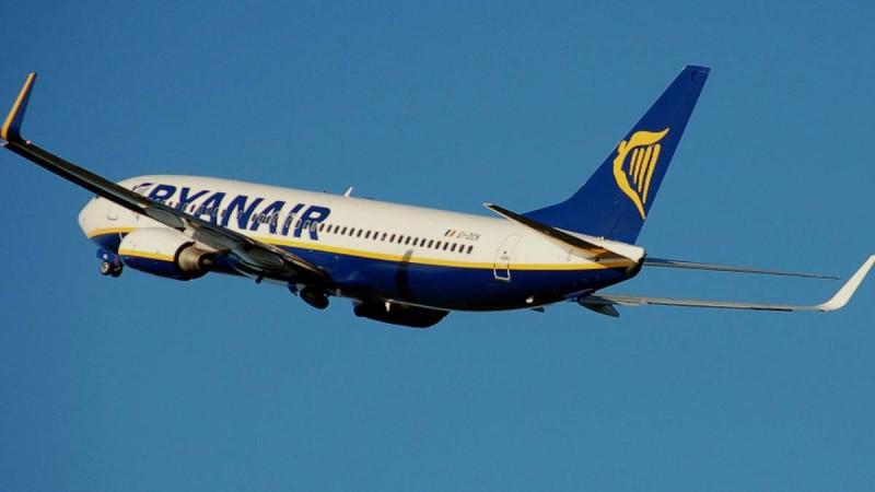 Ryanair: Τεράστια προσφορά μόνο για 24 ώρες! Πτήσεις εξωτερικού μόνο από 9,99 ευρώ!