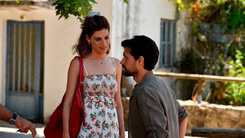 Σασμός: Η Αργυρώ αποκαλύπτει στην Μαρίνα την σχέση της
