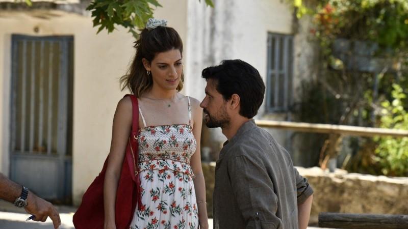 Σασμός spoiler: Ο Αστέρης εγκαταλείπει την Αργυρώ - Έγκυος η Στέλλα